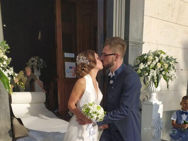 Il matrimonio di Alessandro  e Lilian a Sciacca, Agrigento 2