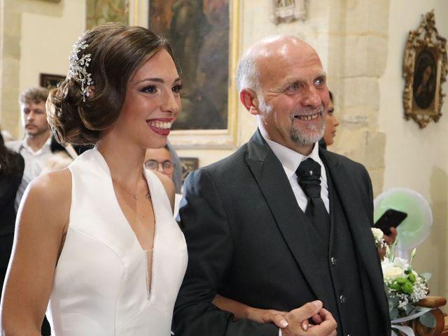Il matrimonio di Alessandro  e Lilian a Sciacca, Agrigento 1