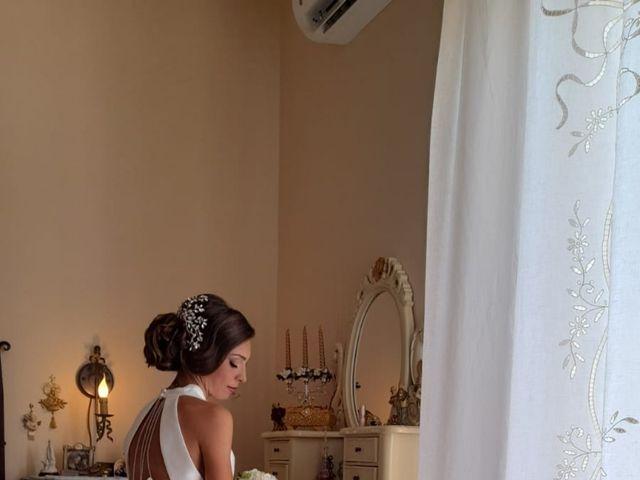 Il matrimonio di Alessandro  e Lilian a Sciacca, Agrigento 3