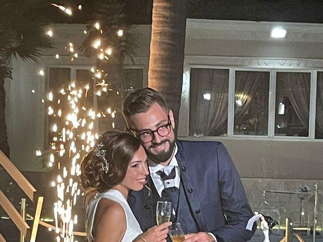 Il matrimonio di Alessandro  e Lilian a Sciacca, Agrigento 5