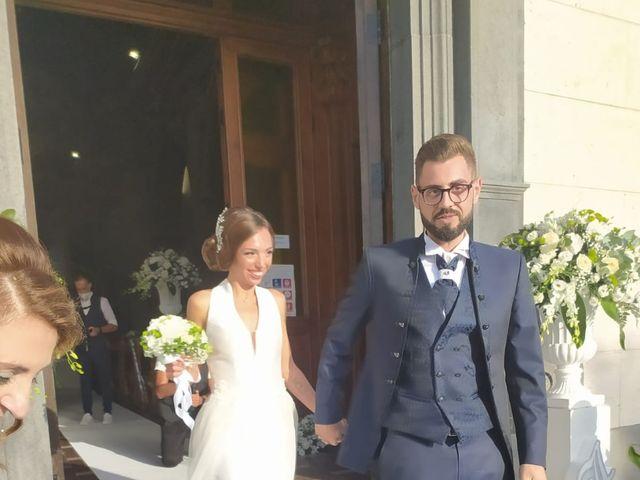 Il matrimonio di Alessandro  e Lilian a Sciacca, Agrigento 6