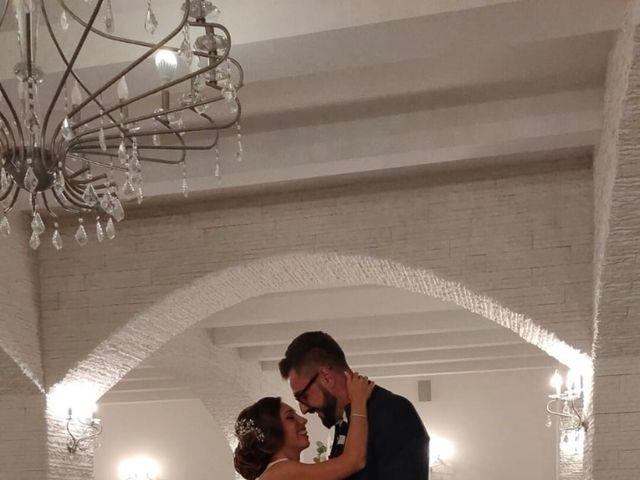 Il matrimonio di Alessandro  e Lilian a Sciacca, Agrigento 7