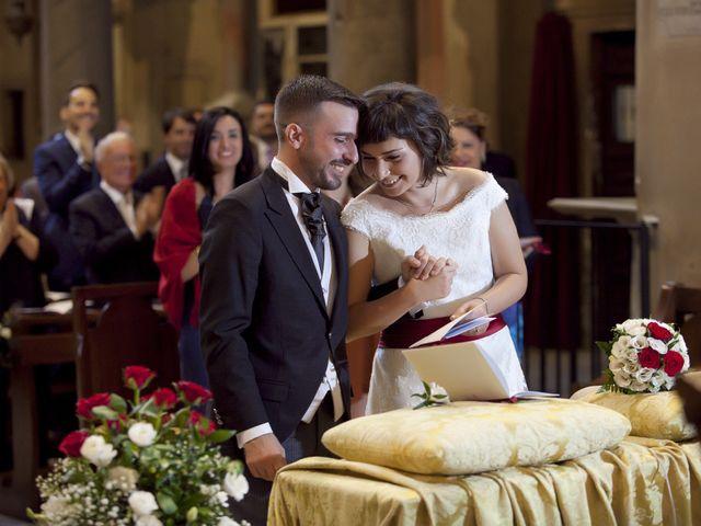 Il matrimonio di Alberto e Federica a Ariccia, Roma 4