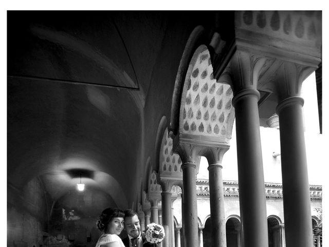 Il matrimonio di Alberto e Federica a Ariccia, Roma 6