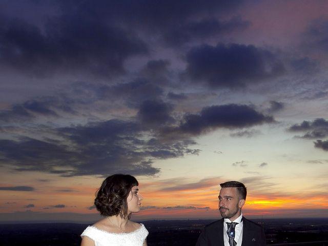 Il matrimonio di Alberto e Federica a Ariccia, Roma 11
