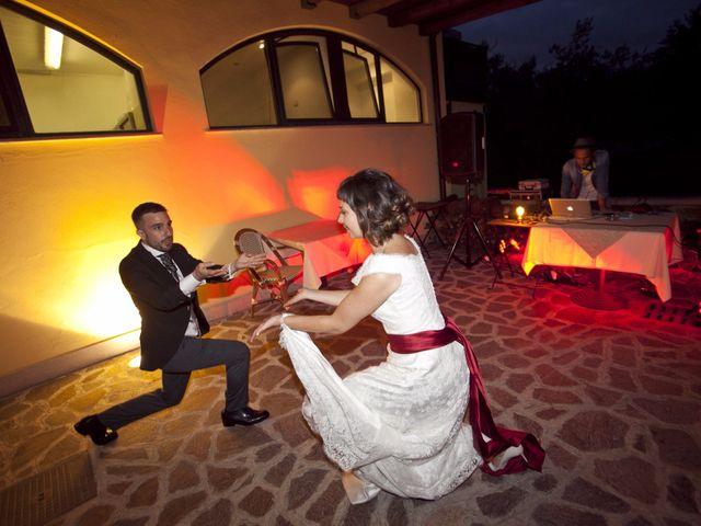 Il matrimonio di Alberto e Federica a Ariccia, Roma 2