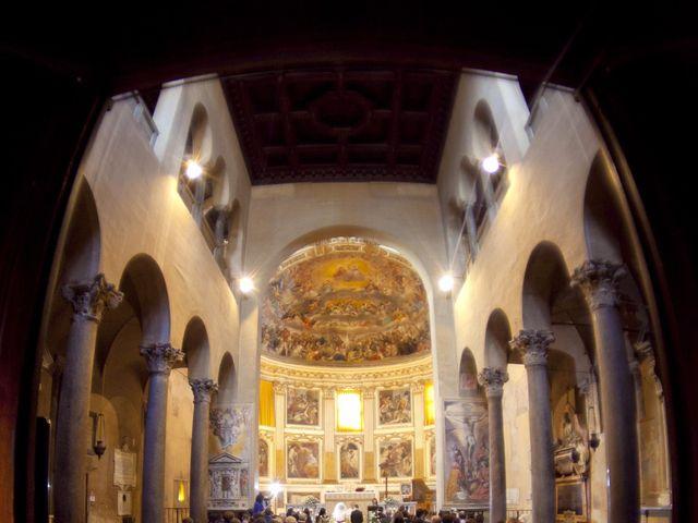 Il matrimonio di Alberto e Federica a Ariccia, Roma 3
