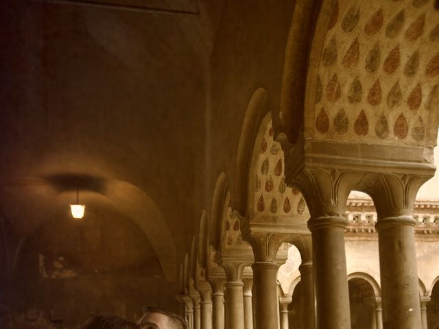 Il matrimonio di Alberto e Federica a Ariccia, Roma 14