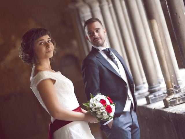 Il matrimonio di Alberto e Federica a Ariccia, Roma 13