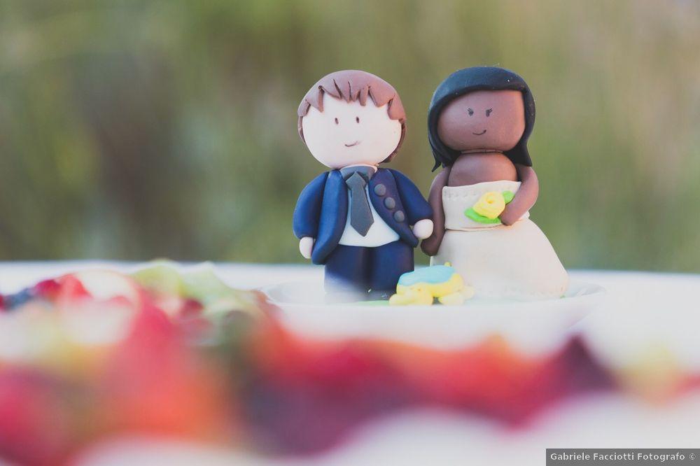 Il giorno delle nozze: pari o dispari? 1