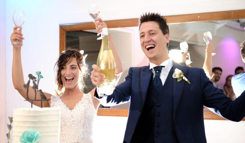 Il matrimonio di Daniela e Dario a Villongo, Bergamo