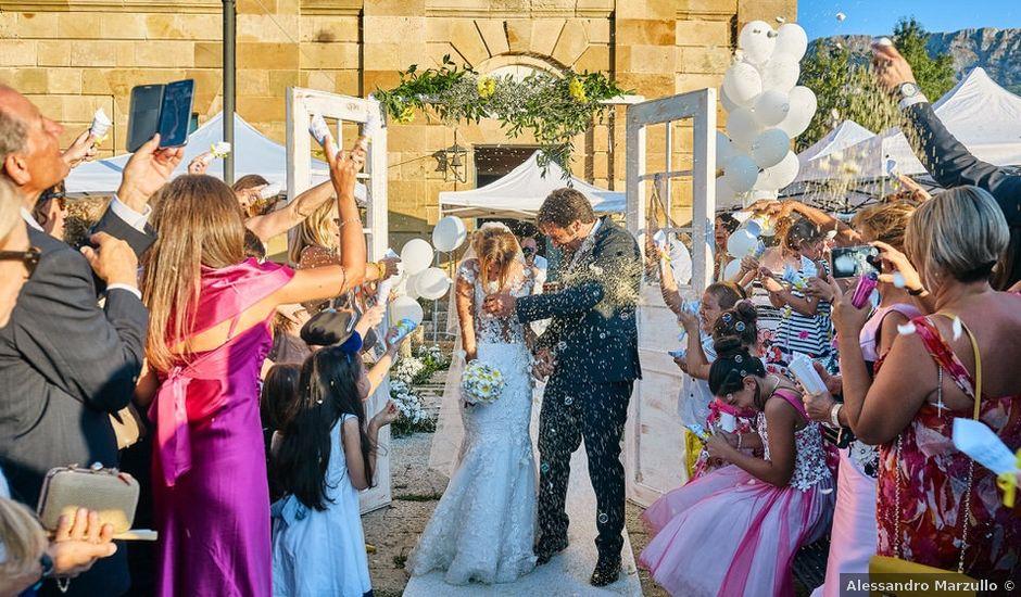 Il matrimonio di Giuseppe e Manuela a Palermo, Palermo