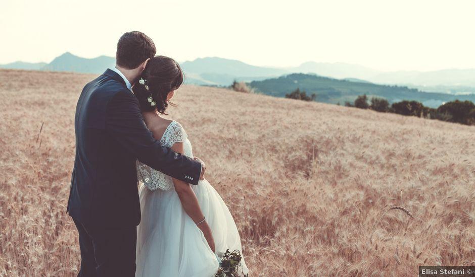 Il matrimonio di Stefano e Serena a Imola, Bologna
