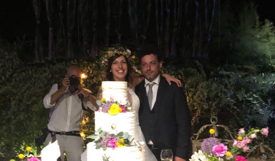 Il matrimonio di Walter  e Giorgia a Chiari, Brescia