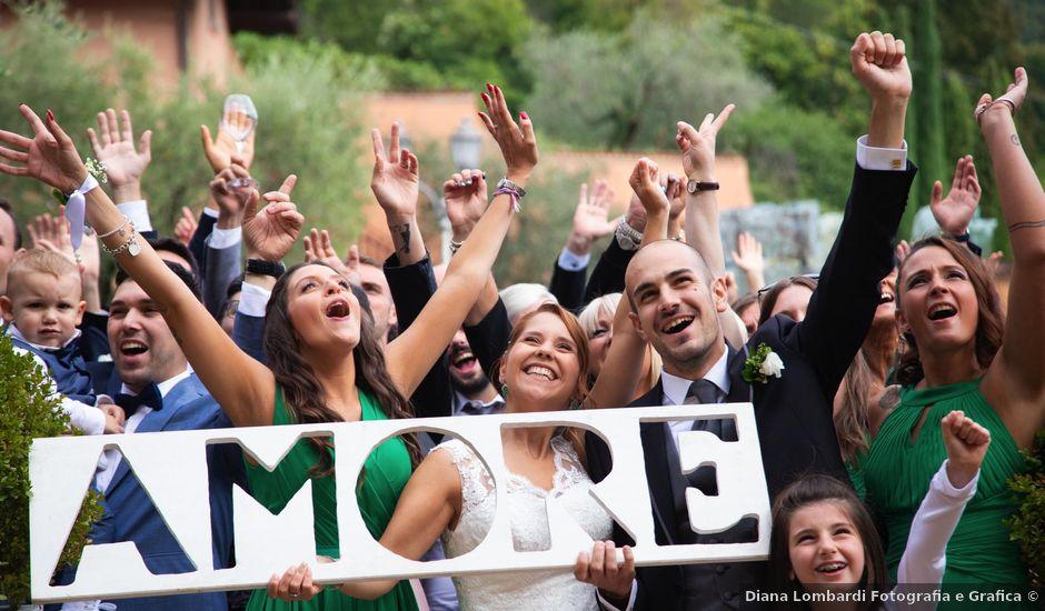 Il matrimonio di Matteo e Elisa a Rogno, Bergamo