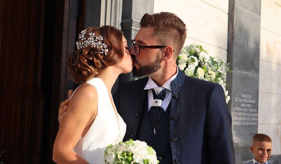 Il matrimonio di Alessandro  e Lilian a Sciacca, Agrigento