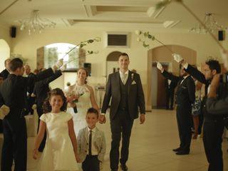 Le nozze di Gianluca e Rosaria 1