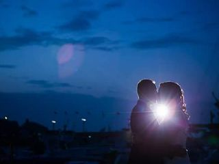 Le nozze di Giuseppe e Valentina 1
