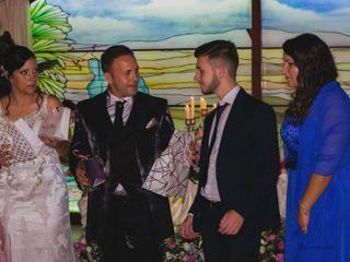Le nozze di Giuseppe e Valentina 3