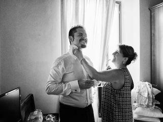 le nozze di Sarah e Stefano 2