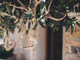 le nozze di Giada e Alessio 2