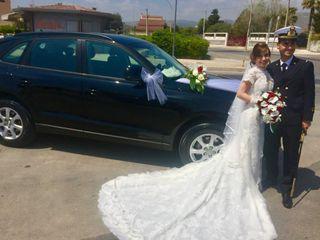 Le nozze di Salvina  e Salvo 1