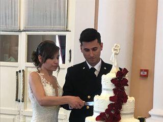 Le nozze di Salvina  e Salvo 2