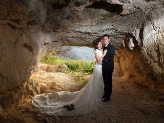 Le nozze di Salvina  e Salvo