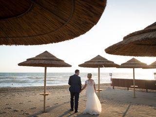 Le nozze di Eva e Gianmarco 2