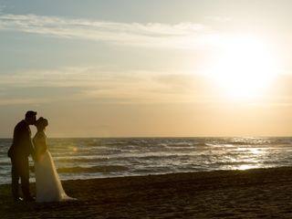 Le nozze di Eva e Gianmarco 3