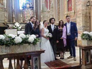 Le nozze di Francesca e Ciro 1