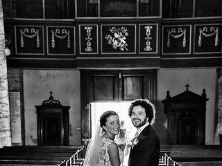 Le nozze di Francesca e Ciro 3