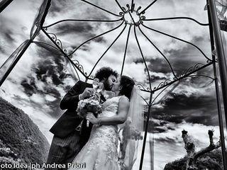 Le nozze di Francesca e Ciro