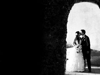 Le nozze di Ada e Jorge 1