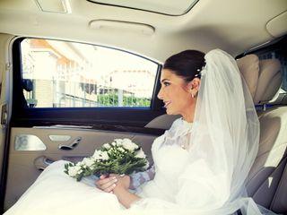 Le nozze di Martina e Marco 2