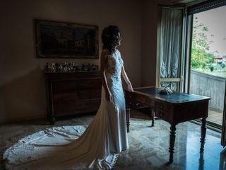 Le nozze di Giulia e Mattia 3