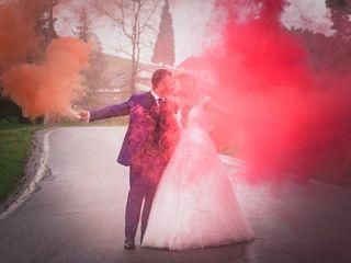 Le nozze di Arianna e Rodolfo