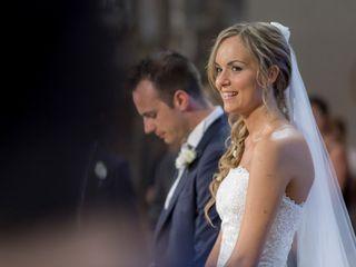 Le nozze di Alessandro e Jessica 2