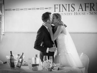 Le nozze di Alessandro e Jessica