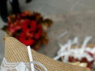 Le nozze di Anita Ester e Alessandro 2