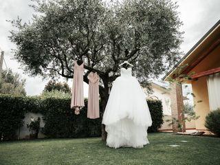Le nozze di Valentina e Rubens 1