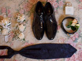 Le nozze di Martina e Paolo 1