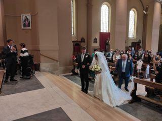 Le nozze di Tiziana e Gianluca