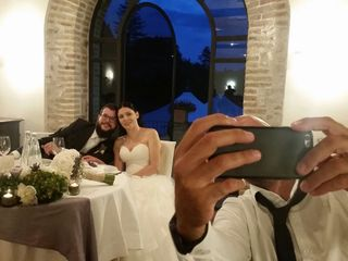 Le nozze di Eugenia  e Francesco  2