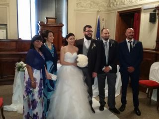 Le nozze di Eugenia  e Francesco  3
