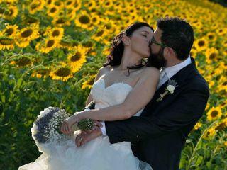 Le nozze di Eugenia  e Francesco