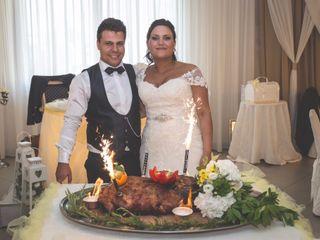 Le nozze di Martina e Umberto