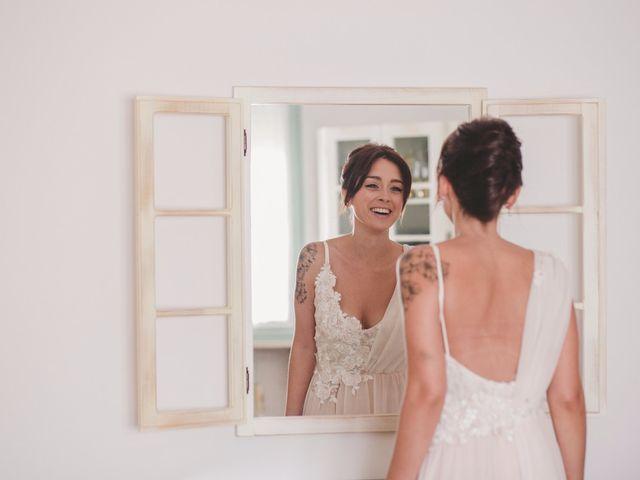 Il matrimonio di Mirco e Erika a Forlì, Forlì-Cesena 7