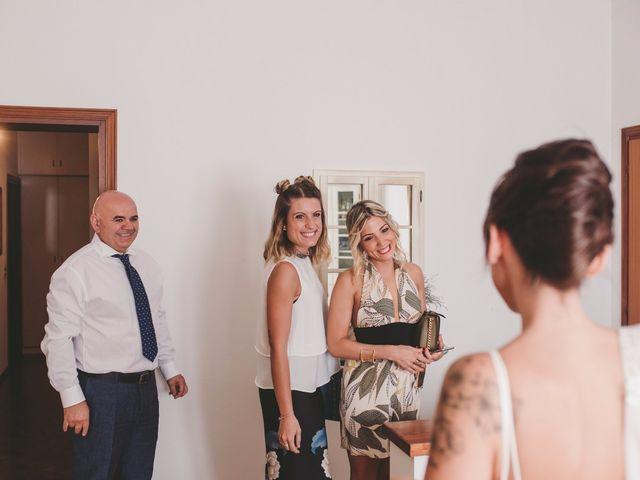 Il matrimonio di Mirco e Erika a Forlì, Forlì-Cesena 11