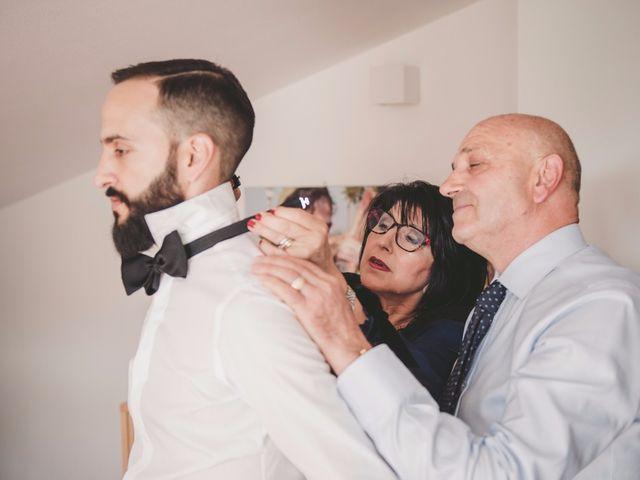 Il matrimonio di Mirco e Erika a Forlì, Forlì-Cesena 22